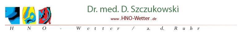 HNO Facharzt Praxis Dr. med. D. Szczukowski